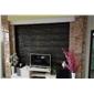 板岩电视第四色电影墙