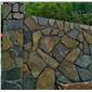 文化石贴墙文化石成品江西文化石厂家电话黑色板岩