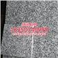 芝麻灰g655福建灰麻灰色石材灰色花岗岩工程板成品板火烧面荔枝面光面机切面、石材价格、石材工厂