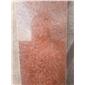 宝石红染色红板樱花红晶白玉高温染色红板
