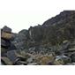 福寿红矿山