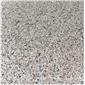 五莲花荔枝面大板 花岗岩 毛光板材定制 支持多规格生产加工