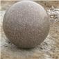 五莲红石球 圆球 挡车球、棕钻火烧面、坡道石、划沟板、盲点板、剁斧面