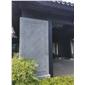独家矿山雅诗灰石材,御用于绿城房产和苑中式别墅的外墙