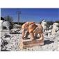 动物雕塑人物雕塑石狮