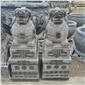 動物雕塑動物門前石雕 人物雕塑