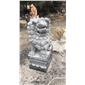 動物雕塑人物雕塑石獅雕刻