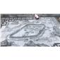 浮雕壁畫石材雕刻地圖