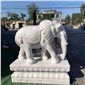 动物雕塑大象雕塑