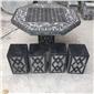 石桌石凳价格