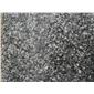 芝麻黑優質石材特價芝麻黑光面