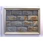 文化石庐山石材厂家蘑菇石石材厂家15170929527