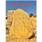 招牌刻字大型景观石天然黄蜡石广东园林景观黄蜡石假山黄蜡石
