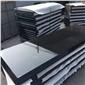中国黑石材中国黑墓碑