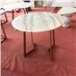 大理石石材桌面