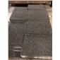 小藍寶G653花崗巖灰點麻,小蘭星寧德芝麻黑花崗巖板材