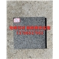 G684福鼎黑珍珠黑仿古面-花岗岩玄武岩石材厂家板材天然大理石各种规格定制
