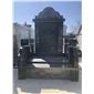 濟南青墓碑