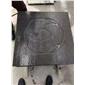 中国黑异形山西黑石材雕刻