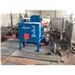 环保型喷砂机除尘机、反吹、电箱