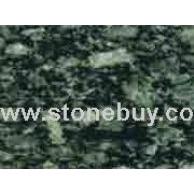 绿蝴蝶花岗岩板材