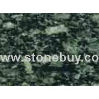 绿蝴蝶花岗岩台面板