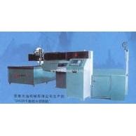 GW2016高压数控水切割机