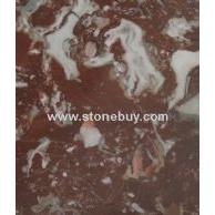 优惠供应大理石-浅啡网、新米黄、羽花石、梦幻棕
