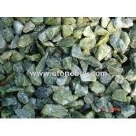 丹东绿米石