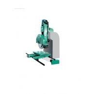 DZJ 单臂式组合金刚石圆盘锯石机