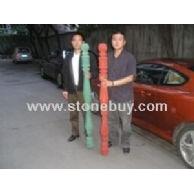 欧式花瓶柱(围栏)机械化生产设备及技术