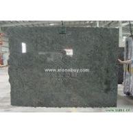 花岗岩幻彩绿大板、台面板、洗脸台