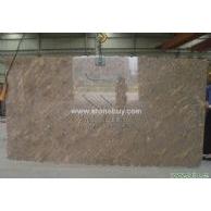 花岗岩加洲金麻大板、台面板、洗脸台