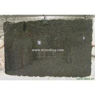 花岗岩绿蝴蝶大板、台面板、洗脸台