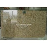 花岗岩钻石黄大板、台面板、洗脸台