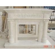 F-027(Fireplace Mantel专业出口壁炉架)