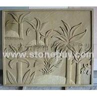 浮雕类大理石工艺品 Stone Carving