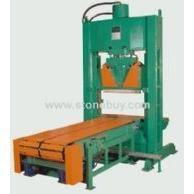 液压劈石机,用于加工大块石