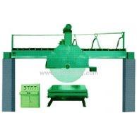 圆盘锯石机全自动控制系统