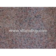 供应G354齐鲁红花岗岩石材