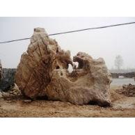大型风景石,景观石,天然石