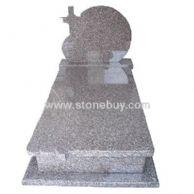 罗源红G664 欧碑  墓碑 波兰墓碑