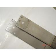 石材加工工具金刚石排锯锯条基体(国产机型用)