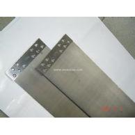 石材加工工具金刚石排锯锯条基体(进口机型用)