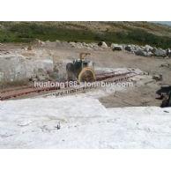 双刀矿山机-全国首家C认证-石材机械