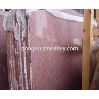 雨山红大理石 红色大理石 大理石厂家 天然大理石 大理石出口