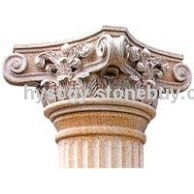 柱座 柱帽圆柱