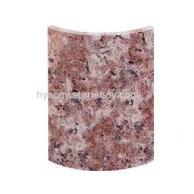 桃花红柱皮