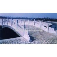 汉白玉桥栏杆