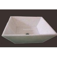 大理石洗手盆YF-041